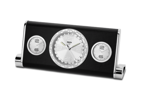 SWIZA Clocks Business Class  - C21.0914.213