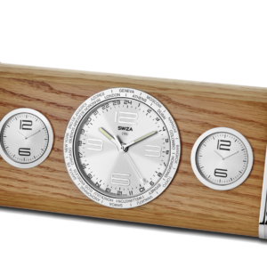 SWIZA Clocks Business Class  - C21.0914.573