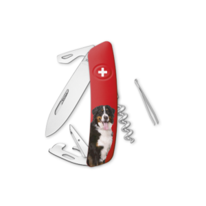 SWIZA Swiss Knife  White - KNB.0030.FA05
