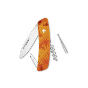SWIZA Swiss Knife SWIZA C01 Orange - KNI.0010.2060