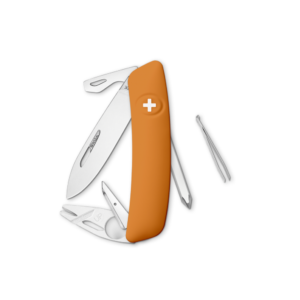SWIZA Swiss Knife SWIZA TT04 Orange - KNI.0080.1060
